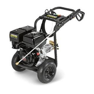 GX200 CARB Complian Gas Powered Pressure Washer Paio, Lawn & Garden