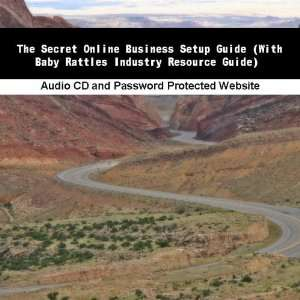 Rattles Industry Resource Guide) Jassen Bowman and James Orr Books