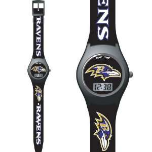 Baltimore Ravens Fan Series Watch