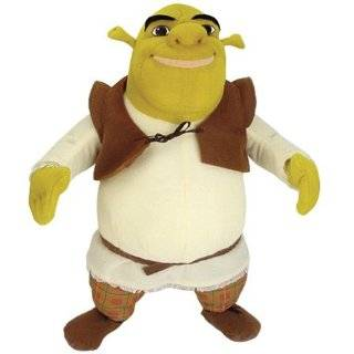 Disney Shrek 2 Talking Donkey  Toys & Games