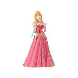 Department 56 Sleeping Beauty Jewel Box, Disney Princess