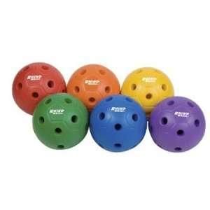 Rhino Skin Official Size 5 Soccer Ball Set