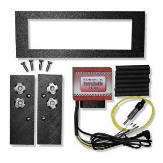 Biketronics RetroRadio Sony Radio Install Kit BT1002