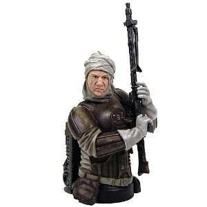 Star Wars Esb Dengar Mini Bust: Toys & Games