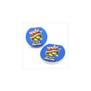 Super Mario Bros. Notepads Toys & Games