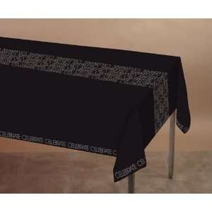 Classic Celebrations Plastic Table Covers
