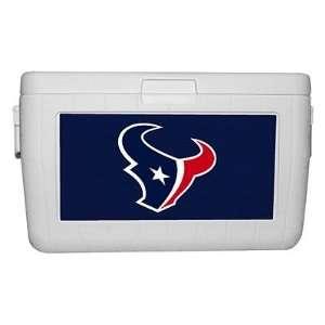 ® Houston Texans Cooler NFL FOOTBALL TEAM ICE CHEST