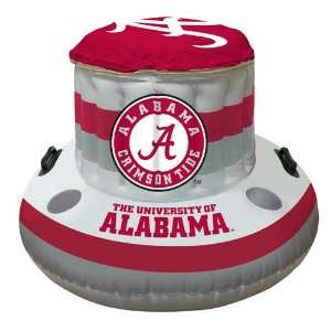 Alabama Crimson Tide NCAA Beach/Pool Inflaitable Floating