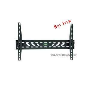 Adjustable Tilting Wall Mount Bracket for LCD Plasma Electronics