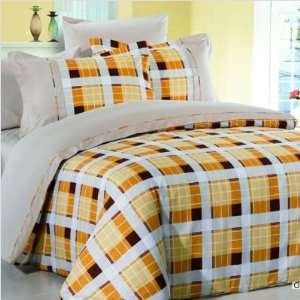 Oliva Twin Duvet Cover Bedding Set