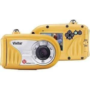 MP 2.4 Inch TFT LCD Screen Underwater Digital Camera