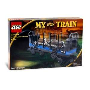 LEGO My Own Train Open Freight Wagon (10013) Toys & Games