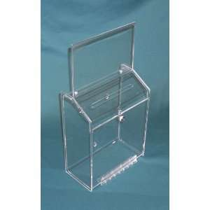 Wall Mount Collection Boxes Office Products