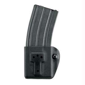 774 Rifle Mag Pouch Belt Loop, Tactical, Black, MP5