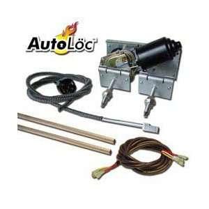 Autoloc Heavy Duty Power Windshield Wiper Kit