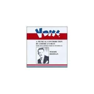 The V Disc Recordings Woody Herman Music