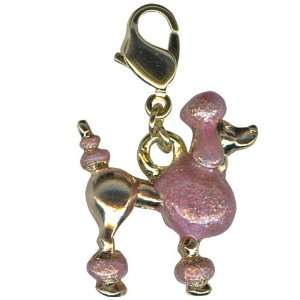 kirks folly Pepi The Poodle Add A Charm Toys & Games