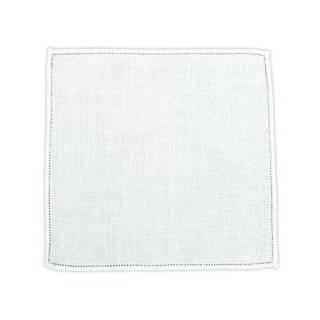 White Irish Handkerchief Linen Fabric: Arts, Crafts