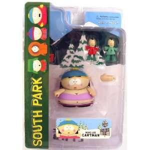 South Park Series 6 Figure Ming Lee Cartman Toys & Games