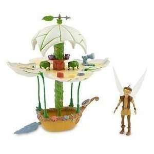 Disney Fairies TinkerBell and the Lost Treasure Balloon Playset with
