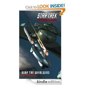 Star Trek Vanguard #3 Reap the Whirlwind David Mack
