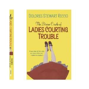Ladies Courting Trouble: Greg Fox: Books