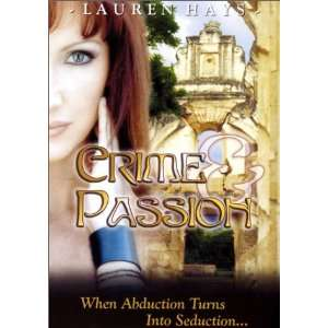 Crime and Passion Lauren Hays Movies & TV
