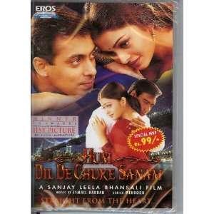 Hum Dil De Chuke Sanam (0677565006299) Aishwarya Rai