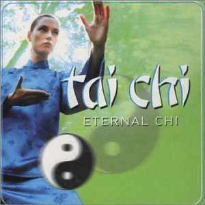 Tai Chi Eternal Chi Harvey Summers Music