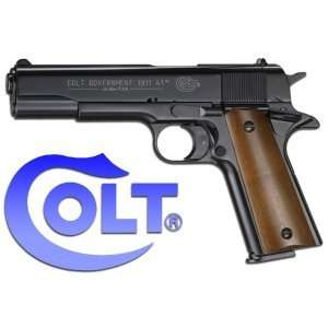 Colt 1911 Blank Firing Replica Gun  Sports & Outdoors