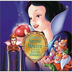 Walt Disneys Snow White And The Seven Dwarfs Classic