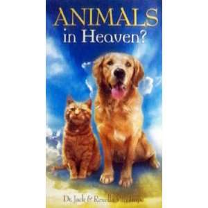 Animals in Heaven?   Dr. Jack & Rexella Van Impe VHS