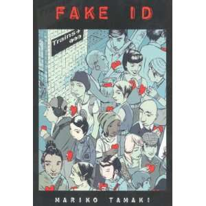 Fake ID (9780889614499) Mariko Tamaki Books