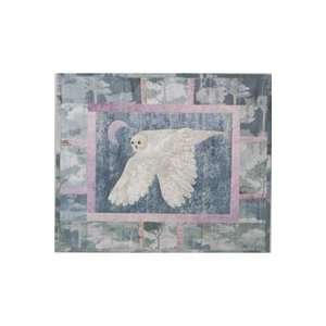com Forest Hollow Series Fly By Night Quilting Pattern Pet Supplies