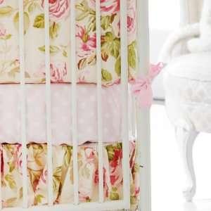 In Full Bloom Crib Sheet Baby