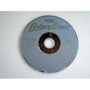 Galaxy Quest   Dvd