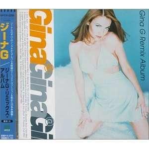 Gina G Gina G Music