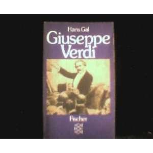 Giuseppe Verdi und die Oper (German Edition)