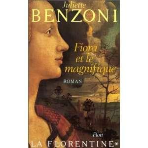 Fiora et le Magnifique: Roman (La Florentine) (French