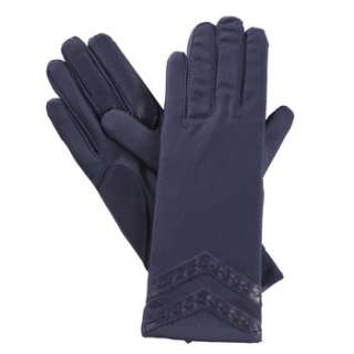 ISOTONER Womens Spandex Gloves   Thinsulate Lined