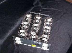 , Intertherm, Nordyne Electric Furnace 10 kw Heating Element # 902821