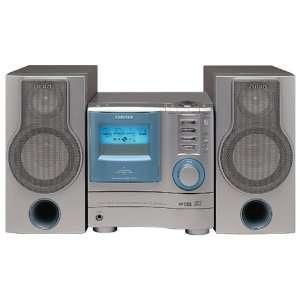 Aiwa XS G3 Compact Stereo System Electronics