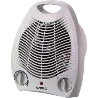 Heaters & Kerosene Heaters Electric Space Heaters Optimus Portable Fan