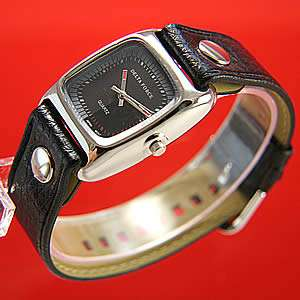 BRAND NEW DELTA FORCE LEATHER BAND WOMEN WATCH