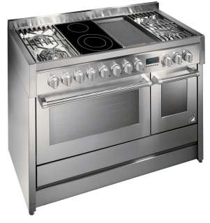 Gerson Genesi 120 G12FF 4BC Stainless Steel   Compare Prices