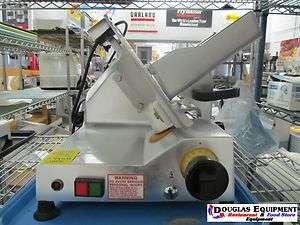 Used Berkel Electric Food Slicer (Model# 827) 115V