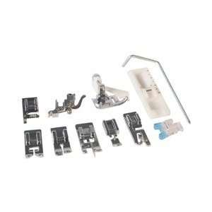 11 Piece Snap On Foot Kit Brother & BabyLock Baby Lock Sewing Machines