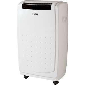 12,000 BTU Cool/ 9,500 BTU Heat Haier Portable Air Conditioner