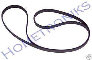 TURNTABLE DRIVE BELTS MOST ACOUSTIC RESEARCH MODELS