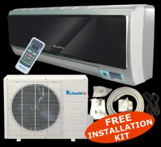 12000 BTU INVERTER Mini Split Heat Pump Air Conditioner